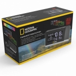 Метеостанция National Geographic Multi Colour Black