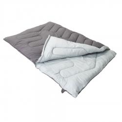 Спальный мешок Vango Flare Double/4°C/Nocturne Grey