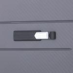 Чемодан CarryOn Mobile Worker (S) Grey
