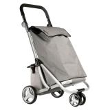 Сумка-тележка ShoppingCruiser 3 Wheels 40 Grey