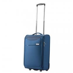 Чемодан CarryOn AIR Ultra Light (S) Steel Blue