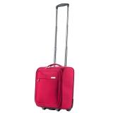 Чемодан CarryOn AIR Underseat (S) Cherry Red