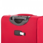 Чемодан CarryOn AIR Underseat (S) Cherry Red