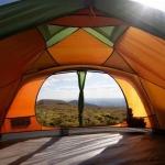 Палатка Vango Tryfan 300 Pamir Green