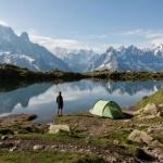 Палатка Vango Scafell 200+ Pamir Green