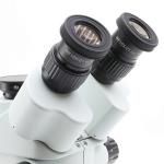 Микроскоп Optika SLX-3 7x-45x Trino Stereo Zoom