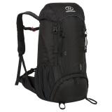 Рюкзак туристический Highlander Trail 40 Black