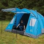Палатка Highlander Elm 4 Teal