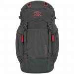 Рюкзак туристический Highlander Rambler 25 Black