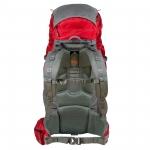 Рюкзак туристический Highlander Discovery 85 Red