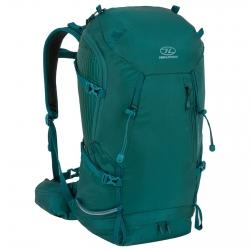 Рюкзак туристический Highlander Summit 40 Leaf Green