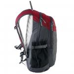 Рюкзак городской Caribee Triple Peak 26 Merlot Red