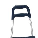 Сумка-тележка Gimi Argo 45 Blue