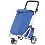 Сумка-тележка ShoppingCruiser 3 Wheels 40 Blue