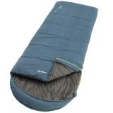 Спальный мешок Outwell Campion Lux/-1°C Blue (Left)