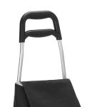 Сумка-тележка Gimi Argo 45 Black