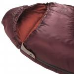 Спальный мешок Easy Camp Nebula M/+2°C Red (Left)