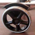 Сумка-тележка Gimi Rolling Thermo 50 Azure