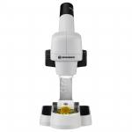 Микроскоп Bresser Junior Mono 20x Reflected Light