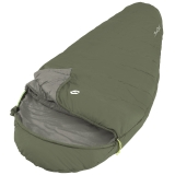 Спальный мешок Outwell Pine/+2°C Olive Green Left (230344)