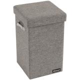 Органайзер кемпинговый Outwell Cornillon Seat & Storage Grey Melange (470365)