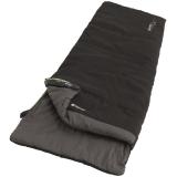 Спальный мешок Outwell Celebration Lux/+4°C Black Left (230360)