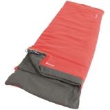 Спальный мешок Outwell Celebration Lux/+4°C Red Left (230361)