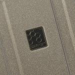 Чемодан Epic Crate Reflex S sparkling CHAMPA плюс Зонт Epic Rainblaster Auto-X