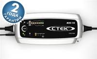 Интеллектуальное зарядное устройство CTEK Multi XS 10