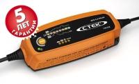 Интеллектуальное зарядное устройство CTEK MXS 5.0 POLAR