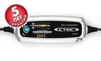 Интеллектуальное зарядное устройство CTEK MXS 5.0 Test Charge