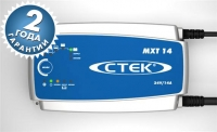 Интеллектуальное зарядное устройство CTEK Multi XT 14