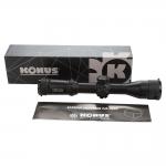Оптический прицел Konus KONUSPRO M-30 1.5-6x44 Circle Dot IR