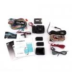 Автосигнализация Pandect X-1900 BT UA (3G) с сиреной