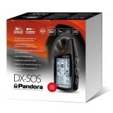 Автосигнализация Pandora DX 50S v.2 Slave без RMD без сирены
