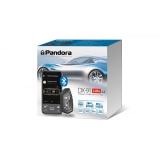 Автосигнализация Pandora DX 91 LoRa v.3 с сиреной