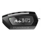 Мотосигнализация Pandora Moto DX-42 с сиреной