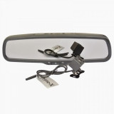 Зеркало заднего вида Full HD видеорегистратор Prime-X SW300