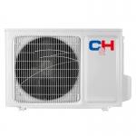 Кондиционер Cooper&Hunter CH-S12FTXAM2S-WP Supreme (White) Inverter Wi-Fi