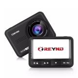 Видеорегистратор REYND F9 Wi-Fi + GPS