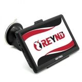 GPS-навигатор автомобильный REYND K715 Pro
