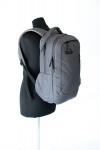 Рюкзак Tramp Urby серый TRP-038