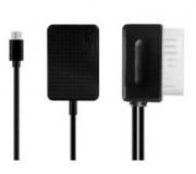 OBD-II кабель с GPS антенной для автомобильных видеорегистраторов F725/F730