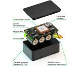 GPS сигнализация X-Keeper Invis Duos 3D L UA