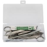 Набор инструментов для препарирования Sigeta Dissection Kit