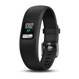Спортивные часы Garmin vivofit 4 Black Small/Medium (010-01847-10)