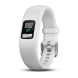 Спортивные часы Garmin vivofit 4 White Small/Medium (010-01847-11)
