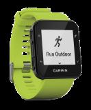 Спортивные часы Garmin Forerunner 35 Limelight (010-01689-11)