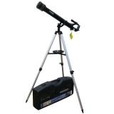 Телескоп Arsenal Discovery 60/700 AZ2 рефрактор с кейсом 60-700BR