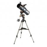 Телескоп Celestron AstroMaster 130 EQ рефлектор Ньютона 31045